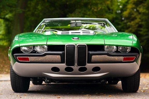 Bertones BMW Spicup
