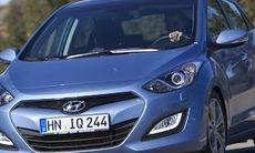 Hyundai höjer vikten – blir miljöbil