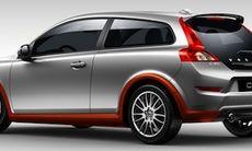 Volvo utvecklar extenders för elbilar