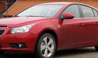 PROV: Chevrolet Cruze - Global