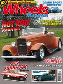 Wheels Magazine nr 2010-12
