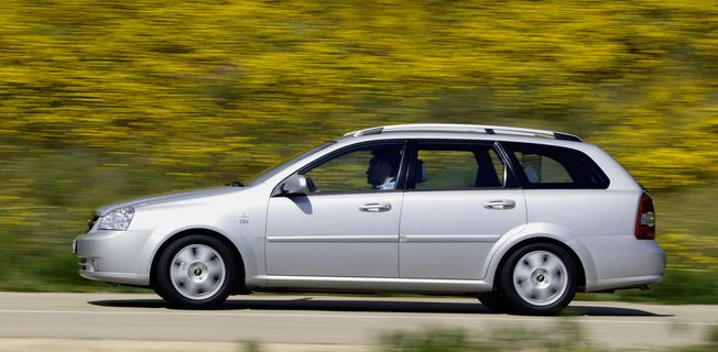 Chevrolet Nubira Kombi 1.6 (2011-)
