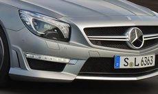 FILMFEST: Mercedes SL 63 AMG