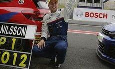 Ola Nilsson vann Scirocco R-Cup