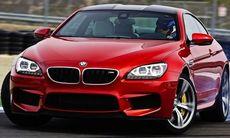 BMW M fortsätter med bakhjulsdrift