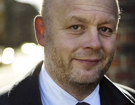 Ronny Svernsson på Ynnor Tjänstebilsfakta.se