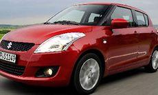 Suzuki Swift: Prestigelös och körglad