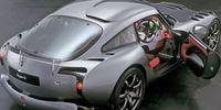 Sportbilsdöden fortsätter - TVR lägger ned