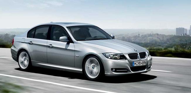 BMW 316d (2011-)