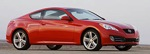 OFFICIELL: Hyundai Genesis Coupe