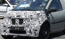 Spion: Smart Fortwo – eller Renault Twingo?