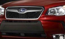 Nya Subaru Forester får smygpremiär