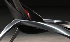 Mazda visar hur man sitter med stil