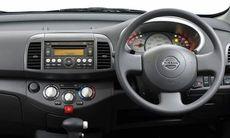 Nissan återkallar 841.000 Micra och Cube