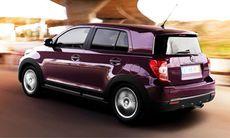 Toyota Urban Cruiser: Multitalang
