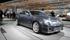 DETROIT: Cadillac CTS-V