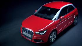 GENEVE: Pralinen Audi A1