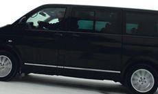 VW Multivan: Den stora familjedrömmen