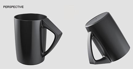 Gao Fenglin and Zhou Buy Bevel Cup