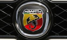 Fiat Panda kommer i Abarth-version