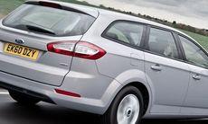 Ford och Hyundai floppar i felstatistiken
