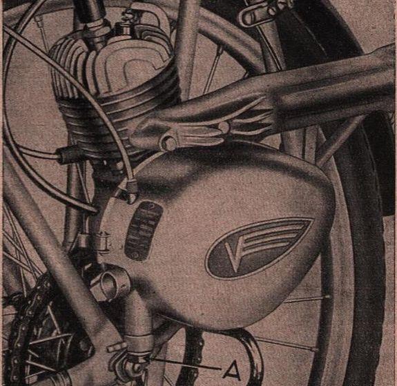 Victoria påhängsmotor – hur ställer man förgasarnålen?