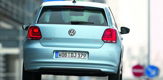 Volkswagen Polo 1.2 TDI Blue Motion (2011-)