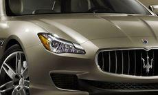 Nya Maserati Quattroporte – fortfarande lika snygg?