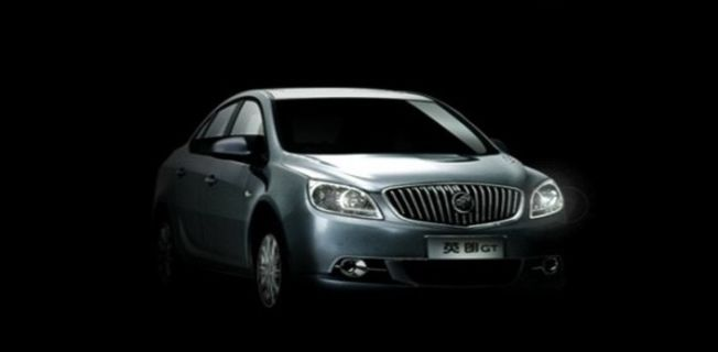 Buick Excelle HRV 1.6 (2011-)