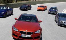 BMW M-chefen vägrar fyrhjulsdrift