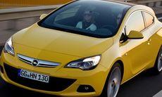 PROVKÖRD: Snygga Opel Astra GTC