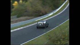 Acura gör en BMW X6