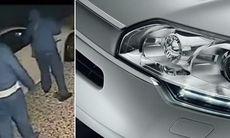Biltjuven går bet – om du kör Citroën