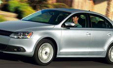 VW Jetta: Rymlig som en Passat