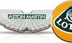 Lotus + Aston Martin = sant?