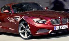 BMW Zagato Coupé – mer än ett koncept?