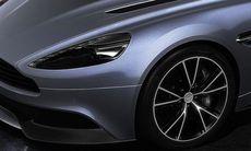 Aston Martin firar 100 med jubileumsmodeller