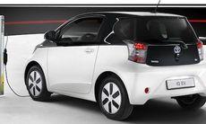 Toyota lanserar 21 nya hybrider