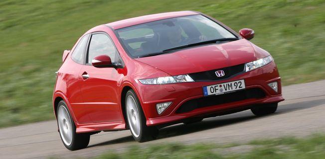 Honda Civic 2.0 (2011-)
