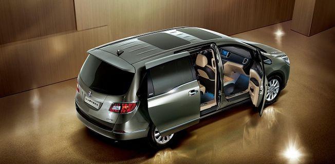 Buick GL8 3.0 (2011-)