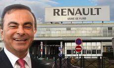 Renault håller sitt avtal – flyttar Nissan Micra till Frankrike