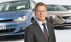 VW Golf är Årets Bil 2013 – vann stort