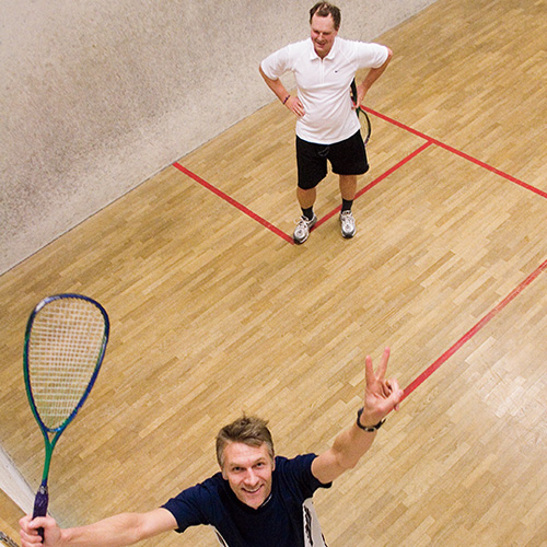 Sportfacks Olympiad  Squash - Artiklar - Sportfack 6646b3b4a1ee1
