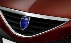 Dacia Citadine – ny bil för 50.000 kronor