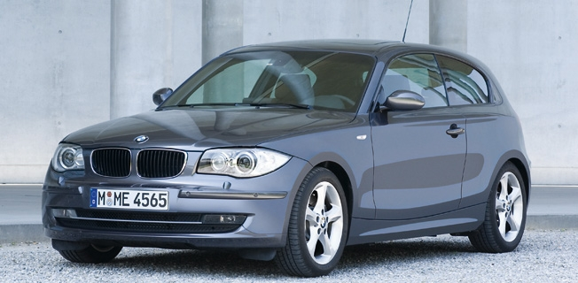 BMW 120d (2011-)