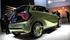 DETROIT: Mercedes Blue Zero Concept