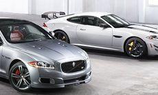 Jaguar visar nya XJR – plus en överraskning