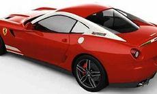 Ferrari firar 60 med specialmodell