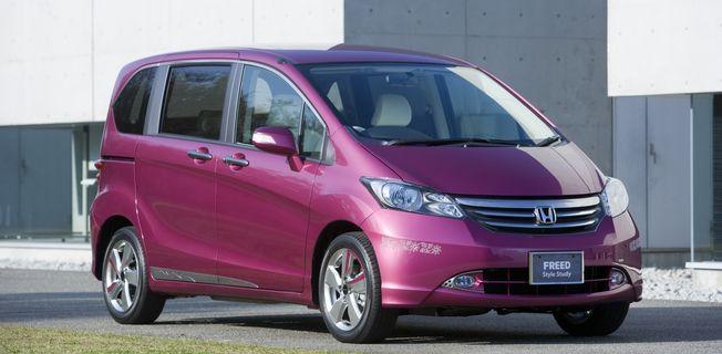 Honda Freed 1.5 (2011-)