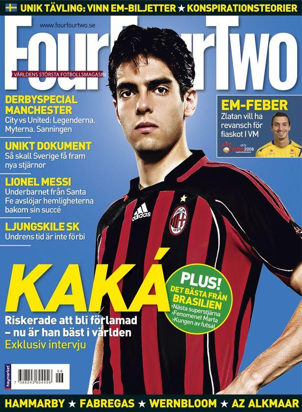 Fotbollsmagasin till Sverige - Artiklar - Sportfack bc3e3d50fab3a